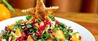 Для настоящих гурманов: 5 салатов, которые сделают Новый Год 2020 сладким
