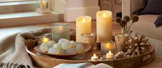 Интересные свечи своими руками – подбор фото