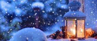 Декабрь. Народный календарь. Народные приметы, праздники