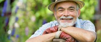 5 мифов об органическом земледлеии