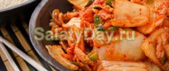 Как приготовить кимчи из пекинской капусты: 11 пошаговых рецептов с фото