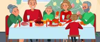 Блюда, которые помогают исправить последствия новогоднего застолья