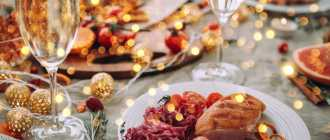 Горячие блюда на Новый 2020 год: 40 рецептов, что приготовить с фото