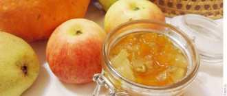 Варенье из тыквы с яблоками на зиму: ТОП 11 рецептов приготовления, хранение